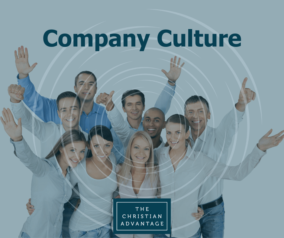 """August 27 Monthly Study in Louisville: """"Company Culture"""" 7:30 – 9:00 a.m."""