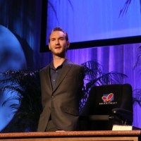 Nick Vujicic: We Are Living in the End of Days