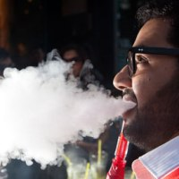Smoking shisha: how bad is it for you?