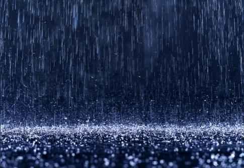 rainshowers