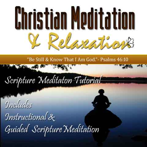 scripture meditation audio ecourse