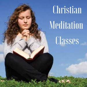 christian meditation classes