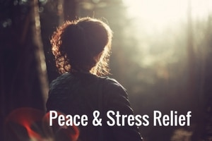 Peace & Stress Relief