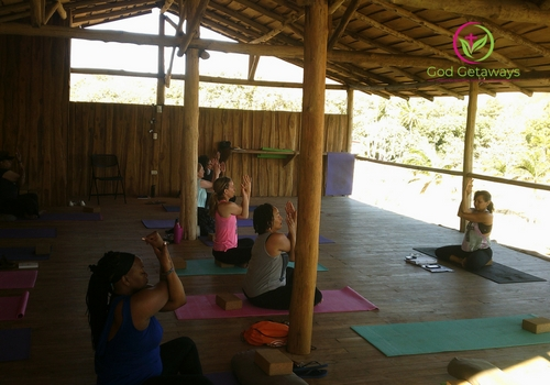 christian yoga in costa rica