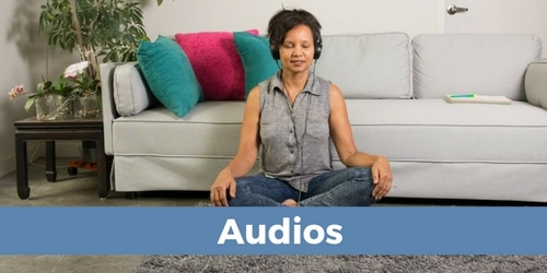 christian meditation audios, downloads, mp3, listening library