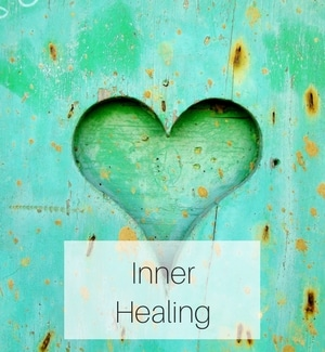 christian meditation and inner healing