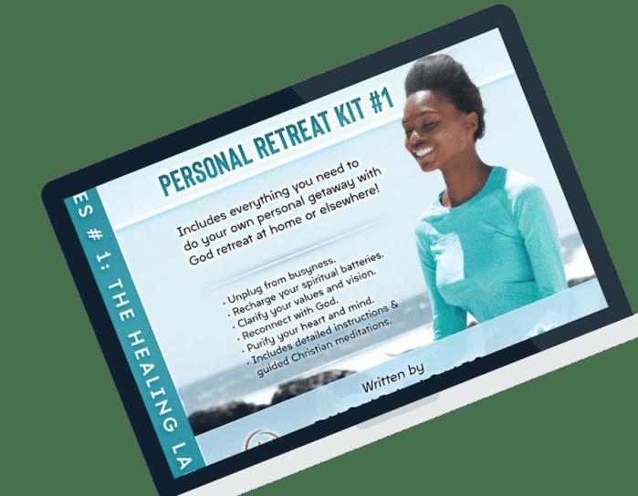 Unplug Retreat Online