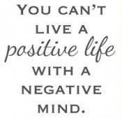 Negative-minds