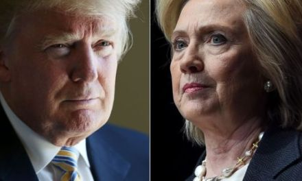 """""""There's No Need to Choose the Lesser Evil In This Election"""" – St. Thomas Aquinas"""