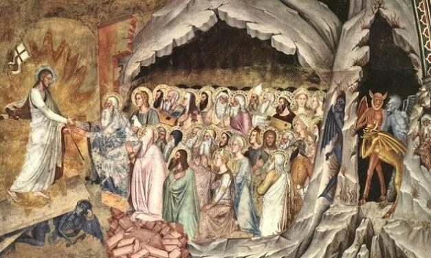 Unexpected: A Purgatorio in Quatrains