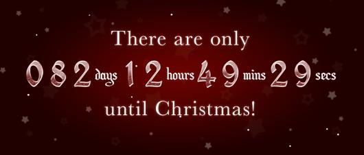 countdown to christmas with the christmas guys
