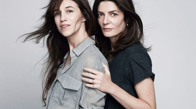 Charlotte et Chiara