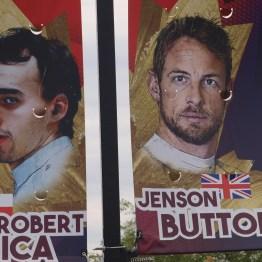 Robert and Jenson