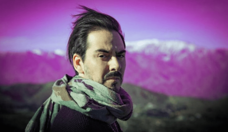 Dhani Harrison new album