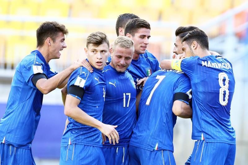 Italy Fifa U-20