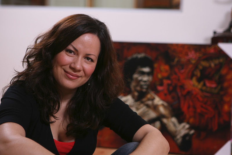 Shannon Lee 2