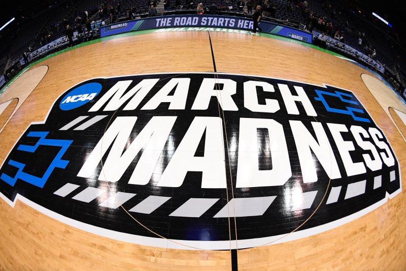 NCAA BASKETBALL: MAR 18 Div I Men's Championship - Second Round - Purdue v Iowa State