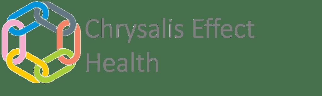 Chrysalis Effect Health Logo