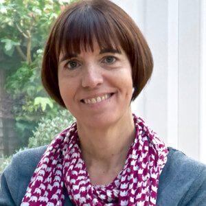 Elaine D'Arcy