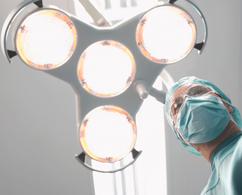 Is It Safe to Go Under Anesthesia?