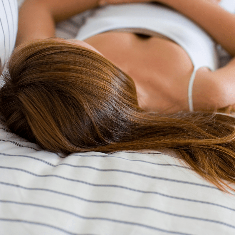 What Is The Best Sleeping Position After Breast Surgery The