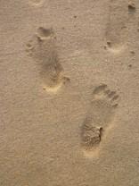 Little footprints
