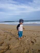 Beach bum (2)