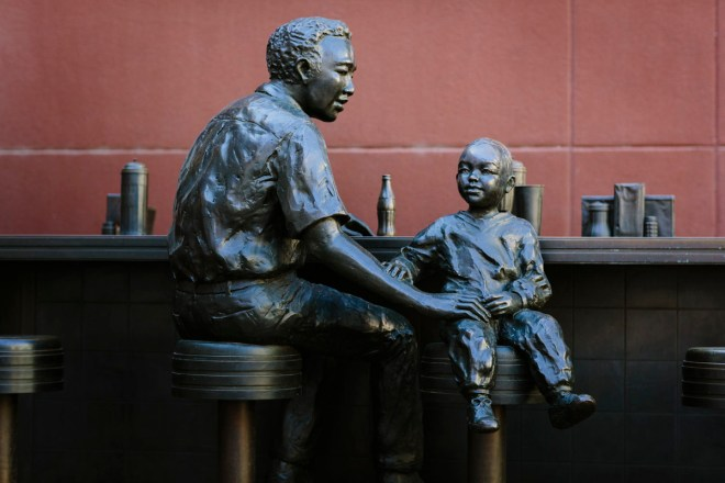 Wichita segregation, past & present