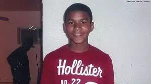 """Trayvon Martin"""