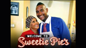"""""""Robbie Montgomery Welcome to Sweetie Pies"""""""