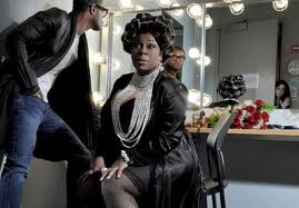 """Kim Burrell Whatever it Takes photo shoot"""