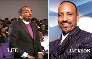 """Bishop Wayne Jackson"""