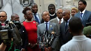 Rev. Al Sharpton-Justice-For-Trayvon-Rally