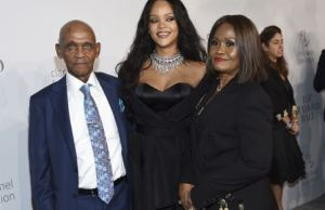 Rihanna's Diamond Ball Draws Beyoncè, Kendrick Lamar And Dave Chappelle