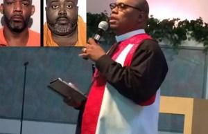 Pastor Kenneth