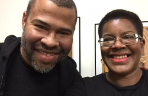 That Time Jordan Peele Surprised A UCLA Class Inspired By 'Get Out'