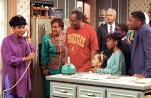 'Cosby Show' Producer Sues BBC Over Unauthorized Clips In Bill Cosby Film