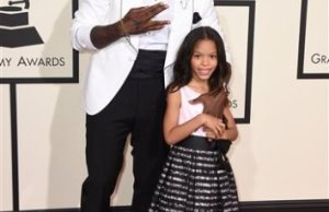 Judge Orders Tyrese To Refrain From Spanking Daughter, Enroll In Parenting Classes