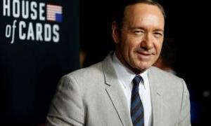 Kevin Spacey: Netflix severs ties amid sex assault allegations