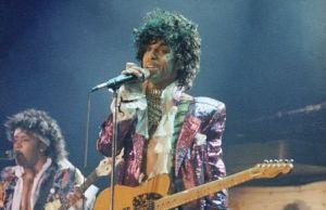 Prince's Paisley Park Vault Suffered From Water & Other Damages