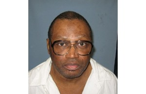 Death Row Inmate With Dementia Gets Stay Of Execution