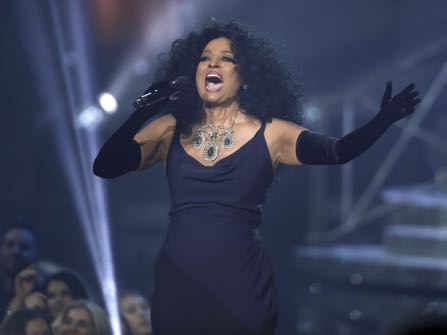 Two Dancers Pay Tribute To Diana Ross In The Most Incredible Way