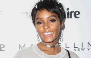 Janelle Monae Worked With Prince On Her New Release