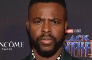 Breakout 'Black Panther' Star Winston Duke Is Grateful For Social Media Love