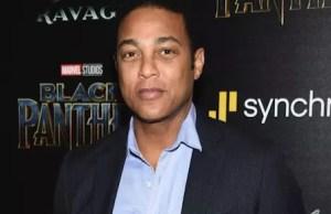 Don Lemon Says He 'Misspoke' On Fox News Coverage