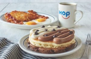 IHOP Server Tells Black Patrons To Pay Before Eating