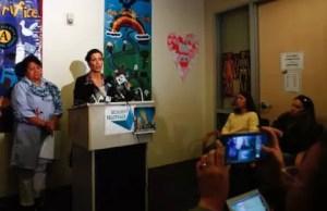 Oakland Mayor Warns Immigrants; 800 Avoid ICE Roundup