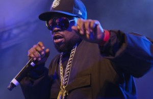 Rapper Big Boi Takes Aim At More TV, Film Projects