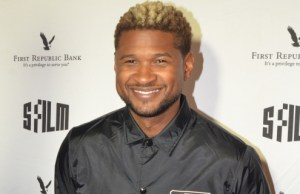 What Really Happened With Usher And His Wife?