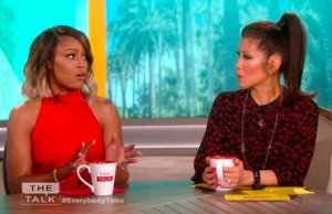 Eve Reveals How She First Met Janet Jackson In The Most Embarrassing Way